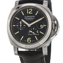 Panerai Luminor Men's Watch PAM00090