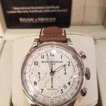 Baume & Mercier Capeland – new men's wristwatch