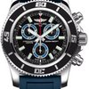 Breitling Superocean Chronograph M2000 Diver Pro II Strap