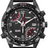 Timex Expedition Flyback Chrono Herrenuhr T49865 Kompassuhr IQ...
