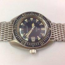 Omega Vintage Seamaster 120 Deep Blue  stainless steel
