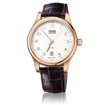 Oris Classic Date Automatik 01 733 7594 4891-07 6 20 12