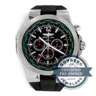 Breitling Bentley GMT Racing Limited Edition A47362S4/B919