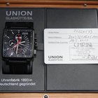 Union Glashütte Averin Chronograph Mondphase