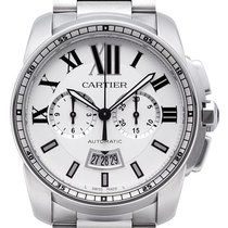 Cartier [NEW] CARTIER Calibre de W7100045(Retail Price HK$81,500)