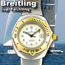 Breitling Cup - Yachting Lady's watch