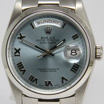 Rolex Day Date Ref. 18206
