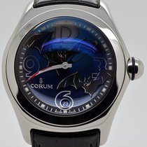 Corum Bubble Bats limited Edition, Ref. 082.150.20, Bj. 2005