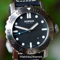 Kobold Arctic Diver Stainless Steel Auto