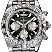 Breitling ab0110aa/b967-ss