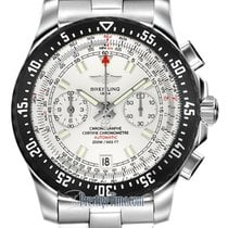 Breitling Skyracer Raven a2736434/g615-ss