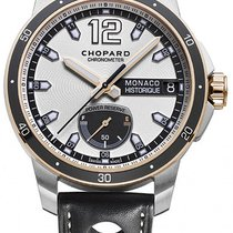 Chopard Grand Prix de Monaco Historique Power Control 168569-9001