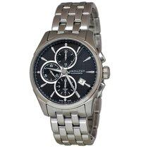 Hamilton Jazzmaster Auto Chrono H32596131 Watch