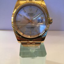Rolex PERPETUAL DAYEJUST