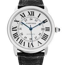 Cartier Watch Ronde Solo W6701010