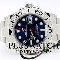 롤렉스 (Rolex) Yacht Master Men's Watch Platinum 116622