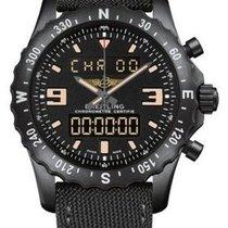 Breitling Professional Men's Watch M7836622/BD39-100W