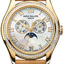 Patek Philippe Annual Calendar Moonphase 4936J-001