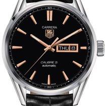 TAG Heuer Carrera Men's Watch WAR201C.FC6266