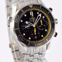 Omega Seamaster Diver 300M Co-Axial Chrongraph 44mm 212.30.44....