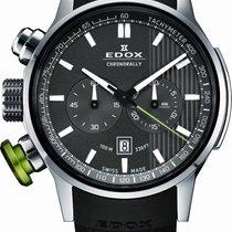Edox Chronorally Chronograph 10302 3V GIN