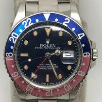 Rolex 16750 Vintage GMT Master Matte Dial