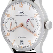 IWC Portuguese Model 5001-14