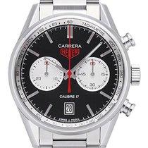 TAG Heuer Carrera Automatik Chronograph Ref. CV211D.BA0739