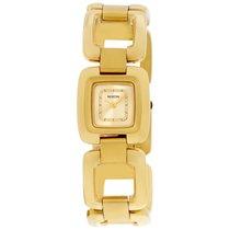 Nixon Women's Nxa285502 Sisi Champagne Dial Watch