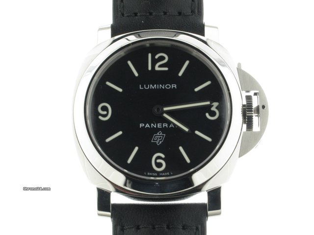 Panerai LUMINOR 44 PAM BASE LOGO