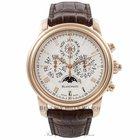 Blancpain Le Brassus Perpetual Calendar Chronograph