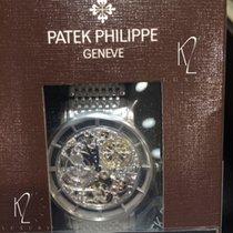 Patek Philippe 5180/1g Skeleton extra thin