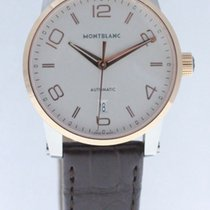 Montblanc Time Walker 39mm - NEW - with B+P Listprice €...