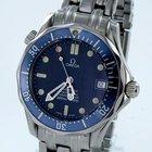 Omega Seamaster Professional Diver Medium Automatik Box...
