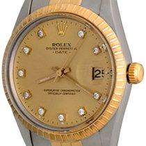 Rolex Date 15053 15053