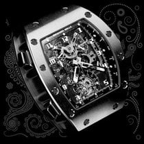 Richard Mille RM 008 WG 507.06.91