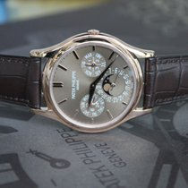 Patek Philippe Grand Complications Perpetual Calendar