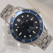 Omega Seamaster Professional Chronometer Automatic