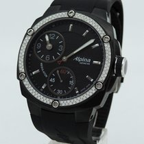 Alpina A650LBBB5FBAE6 Avalanche Extreme Diamonds