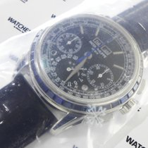 Patek Philippe Perpetual Calendar Sapphire Chronograph Single...
