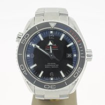 Omega Seamaster Olympic Collection Sochi Panet Ocean (B&P2...