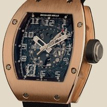 Richard Mille Watches RM 010