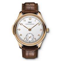 IWC Portuguese Minute Repeater IW544907