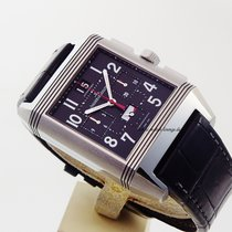 Jaeger-LeCoultre Reverso Squadra World Chrono Limited Edition