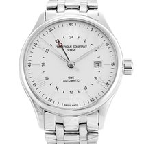 Frederique Constant Watch Classics Automatic FC-350S5B6B