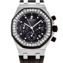 Audemars Piguet Watch Royal Oak Offshore 26048SK.ZZ.D066CA.01