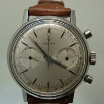 Zenith Chronograph ref. A 271 inv. 472 - Vintage