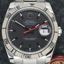 Rolex Datejust  Ref.116264, TURN -O-GRAPH,LC 100, REVISION