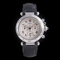 Cartier Pasha Chronograph Ref. 1050 (CV0151)