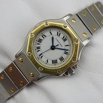 Cartier Santos Ronde Automatique 24mm